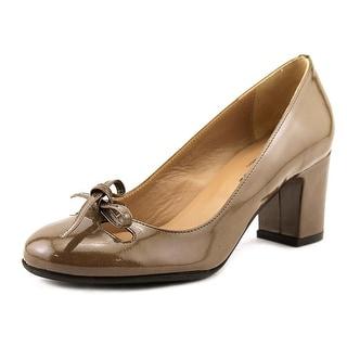 Corso 87 5610   Round Toe Patent Leather  Heels