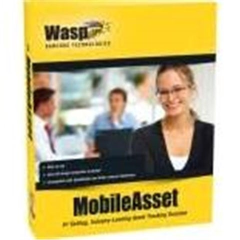 Mobile Asset Enterprise Tracking Software - Unlimited Users