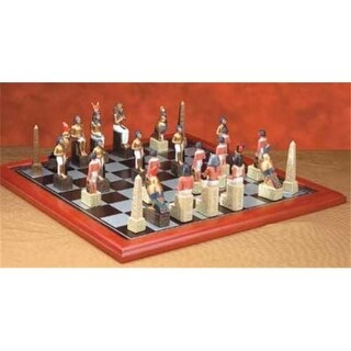 YTC Summit 5650 4 in. LARGE CHESS BOARD, C-4