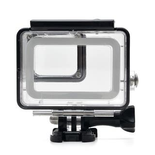 AGPtek 45M Underwater Waterproof Diving Housing Protective Case Cover for GoPro Hero 5|https://ak1.ostkcdn.com/images/products/is/images/direct/f79b69eaa91b01730cf90cc0a3b7addf335bad8e/AGPtek-45M-Underwater-Waterproof-Diving-Housing-Protective-Case-Cover-for-GoPro-Hero-5.jpg?impolicy=medium