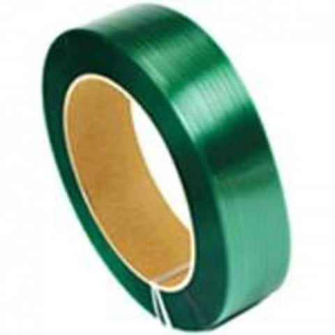 """3M TPS2X2011 Polyester Strapping 5/8"""" X 4200'"""