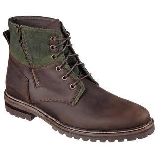 Mark Nason Los Angeles Men's Briggs Ankle Bootie, Brown/Olive|https://ak1.ostkcdn.com/images/products/is/images/direct/f79c6dcd51c6e1cd199629a31543d2268a1a8c9b/Mark-Nason-Los-Angeles-Men%27s-Briggs-Ankle-Bootie%2C-Brown-Olive.jpg?impolicy=medium