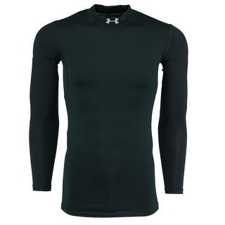 Under Armour Men's ColdGear Elements Compression L/S Shirt