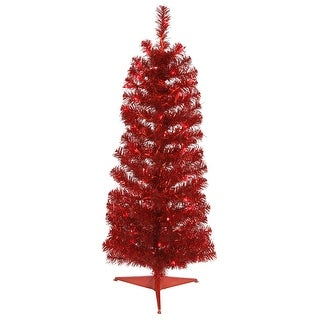 """2' x 11"""" Red Pencil Tree Dural LED 35RD"""