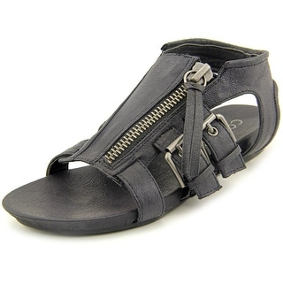 Coconuts By Matisse Vincent Women Open Toe Synthetic Gladiator Sandal