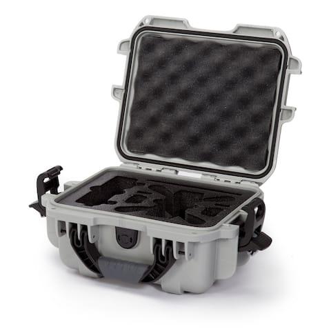 Nanuk 905 Waterproof Hard Drone Case with Custom Foam Insert for DJI