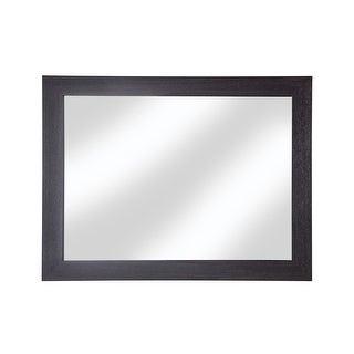 "Cutler Kitchen and Bath BW 23MR  Boardwalk 23"" W x 30"" H Framed Rectangular Bathroom Mirror"