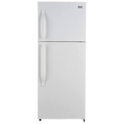Avanti FF138G0W-1 13.8 cu.ft. Apartment Size Refrigerator