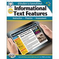 Understanding Informational Text Features Gr 6-8