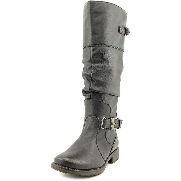 Baretraps Stiller Women Black Boots