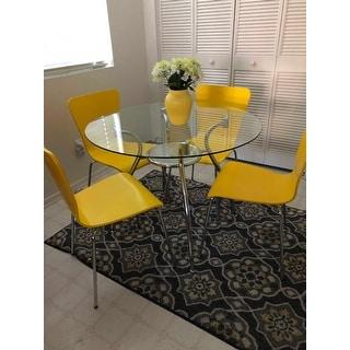 Simple Living 5-piece Itza Dining Set