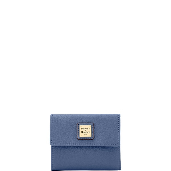 Dooney & Bourke Belvedere Small Flap Wallet (Introduced by Dooney & Bourke at $98 in Jul 2017)