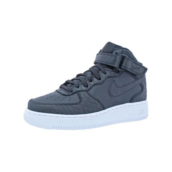 Mens Basketball 1 Shop '07 Air Force Nike Lv8 Shoes Snake Print Mid R4jL5A