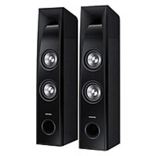 Samsung TW-J5500 350 Watts 2.2-Channel Sound Tower Speaker System (Refurbished)