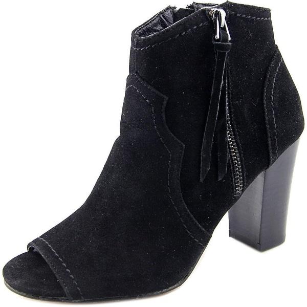 XOXO Barron Women Black Boots