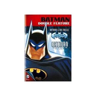 BATMAN & MR FREEZE-SUBZERO/BATMAN BEYOND-MOVIE (DVD/DBFE/2 DISC)