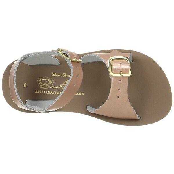 Shop Kids Salt Water Sandals Girls Sun san Surfer Buckle