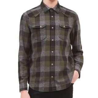 d41a2475367d Calvin Klein Deep Men s Tonal Striped Polo Shirt · Quick View