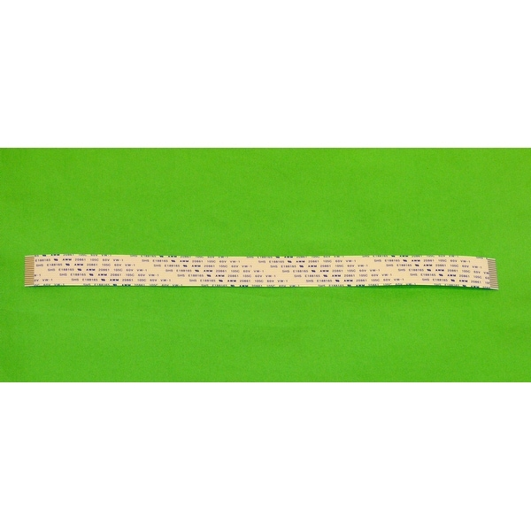 OEM Epson FFC Head Cable - Series TM-U220A - Models: (103), (153) - N/A