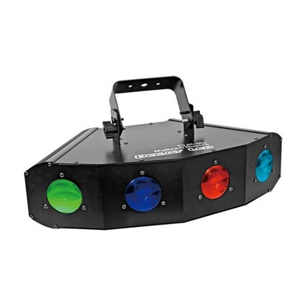 DEEJAY LED DJ146 30W Led Four Moon with Dmx Control