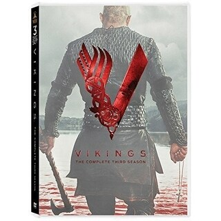 Vikings: Season 3 [DVD]