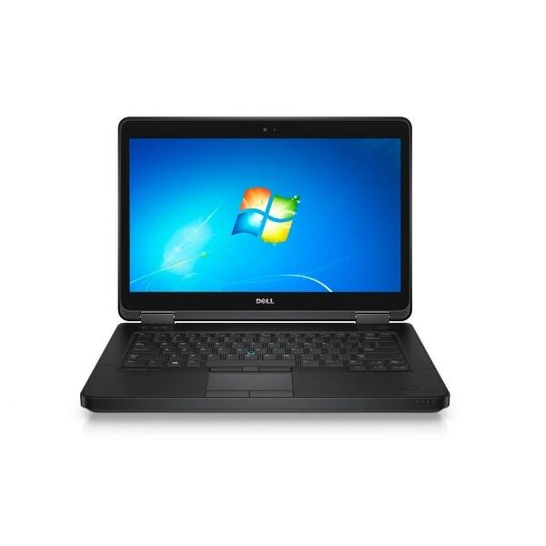 """Refurbished Dell E5440 Intel i5 1.9(4300U) 16GB 240GB SSD DVD 14"""" Windows 10 Pro"""