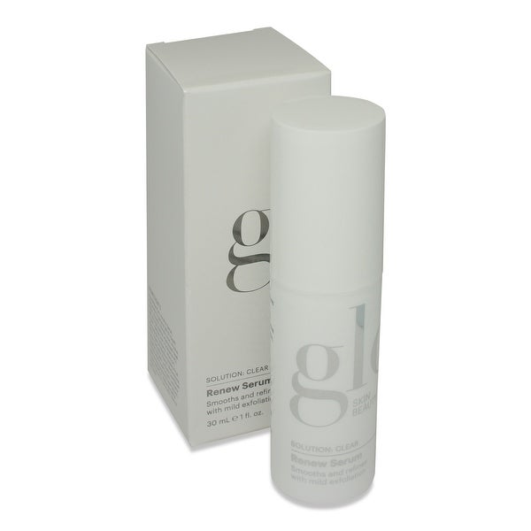 Glo Skin Beauty Renew Serum 1 Oz