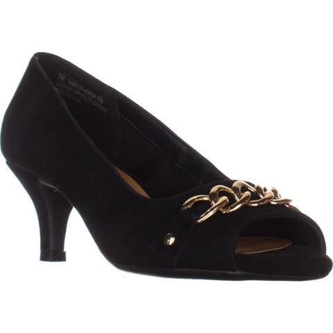 57ffdbd84 Buy Black Aerosoles Women's Heels Online at Overstock | Our Best ...