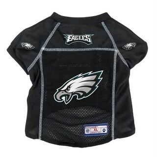Philadelphia Eagles Mesh Pet Jersey - XL