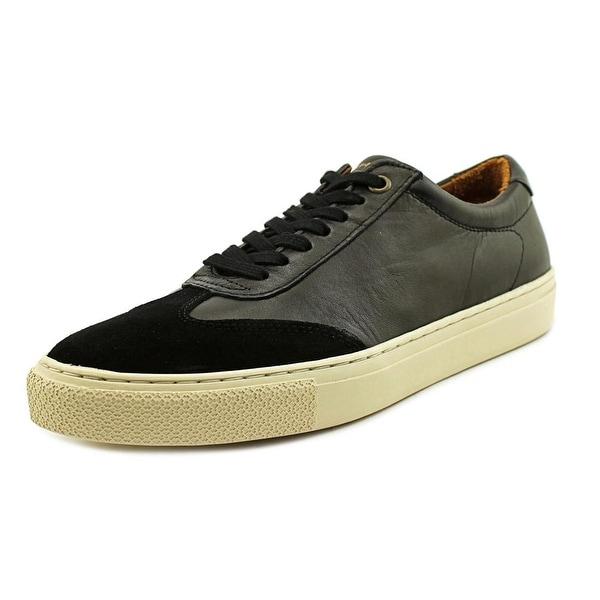 Aldo Eian-97 Men Black Sneakers Shoes