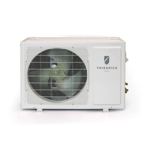 Friedrich J Series 12K BTU Ductless Heat Pump Condenser (Outdoor Unit)