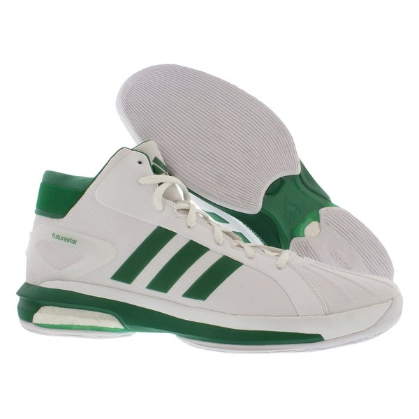 Adidas Sm Futurestar Boost Basketball Men's Shoes Size