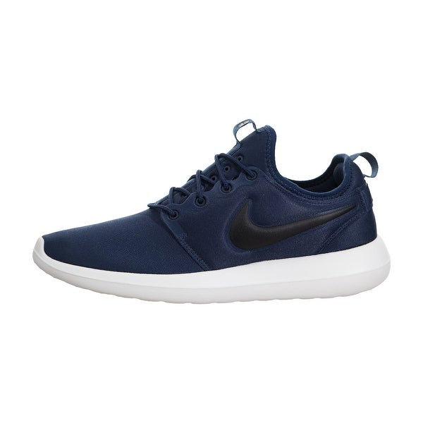274a26237fb78 Shop Nike Mens Men s Roshe Two Low Top Lace Up Running Sneaker - 9.5 ...
