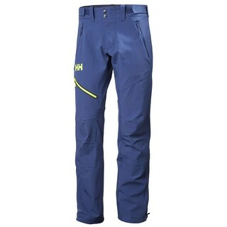 Helly Hansen 2018 Men's Odin Huginn Pant - 62715 - Ebony