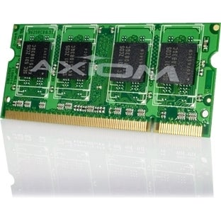 """""""Axion CF-WMBA1002G-AX Axiom 2GB DDR3 SDRAM Memory Module - 2 GB (1 x 2 GB) - DDR3 SDRAM - 1333 MHz DDR3-1333/PC3-10600 -"""