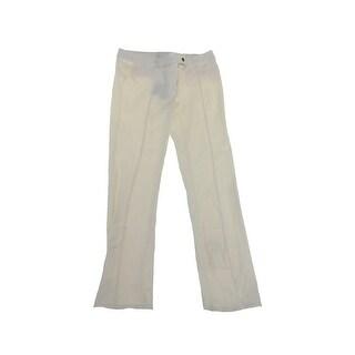 Alfani Cloud Comfort Waist Slim Leg Pants