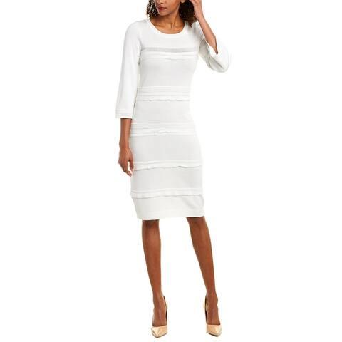 Gabby Skye Sheath Dress