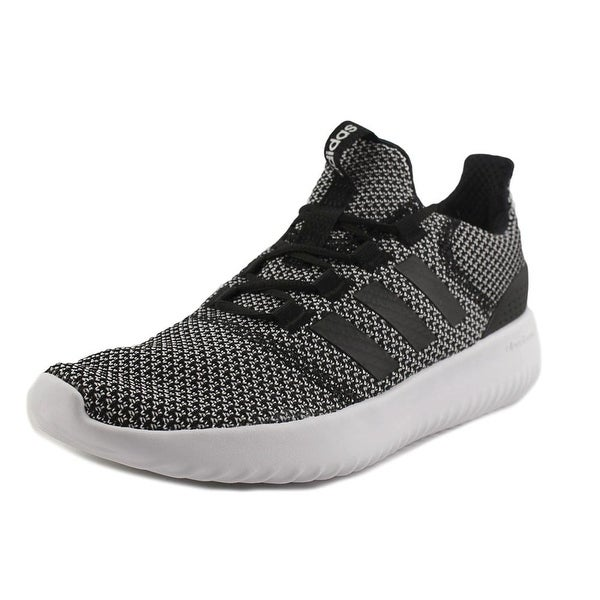 Adidas Cloudfoam Ultimate Men Round Toe Synthetic Sneakers