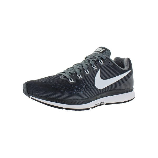 official photos 89957 97528 Shop Nike Womens Air Zoom Pegasus 34 Running Shoes Low Top ...