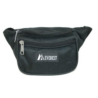 Everest Denier Polyester Waist Pack (Pack of 10)