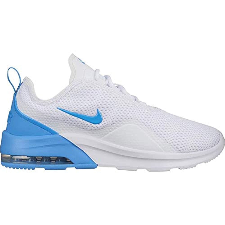 nike air max motion 2 blue