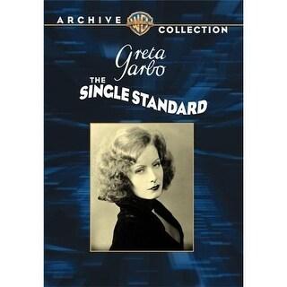 Single Standard, The DVD Movie 1929