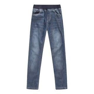 Richie House Boys' Fashion Denim Pants