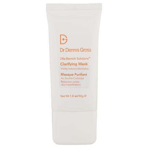 Dr. Dennis Gross DRx Blemish Solutions Clarifying Mask 1 oz