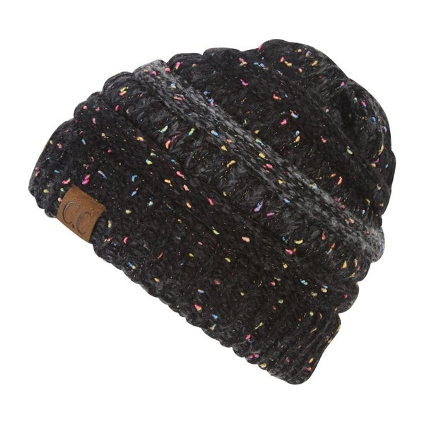 6394e1447ba52f Shop Gravity Threads Warm Cable Knit Thick Soft Beanie - Free ...