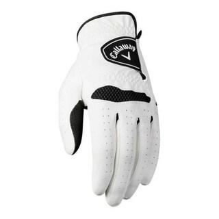 Callaway Xtreme 365 2-Pack Golf Glove Left Hand