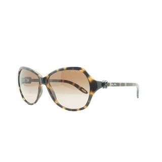 Ralph Lauren RA 5136 510/13 Havana Oval Sunglasses