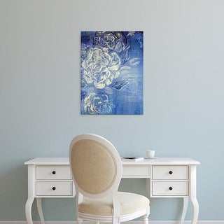 Easy Art Prints Danielle Harrington's 'Antique I' Premium Canvas Art