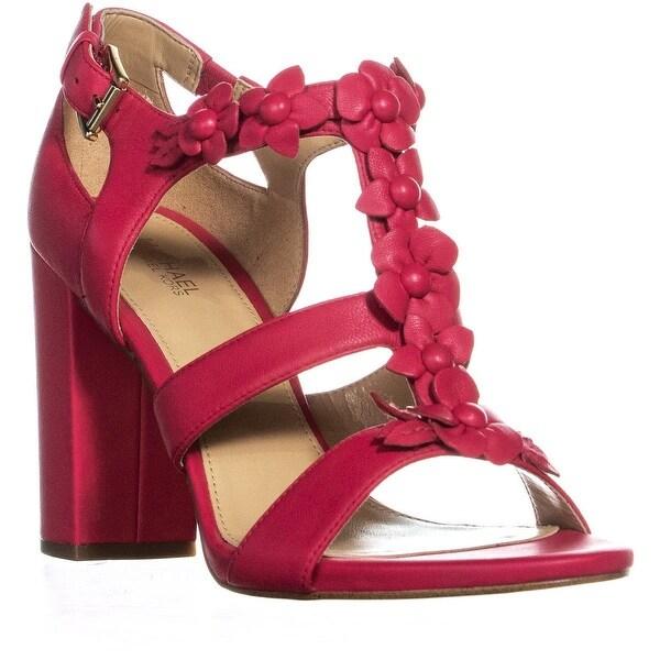 c06072883c6b Shop MICHAEL Michael Kors Tricia T-Strap Sandals