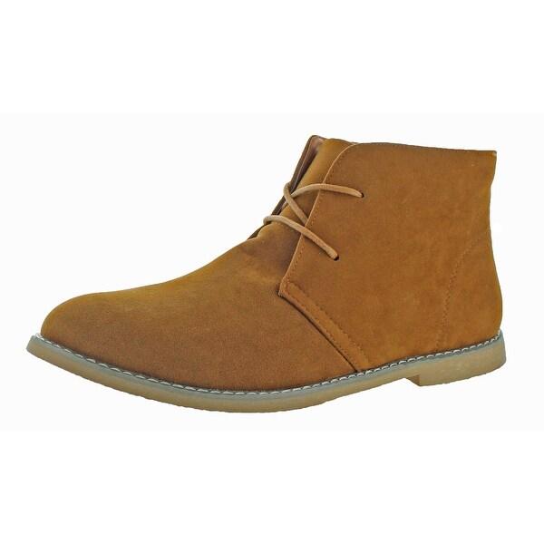 Revenant Men's Ankle Desert Chukka Boots